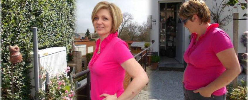 Meer afvallen Heidi Delaere