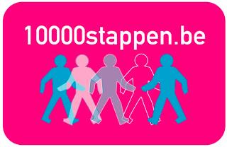 10.000 Stappen Heidi Delaere