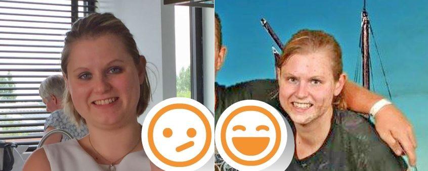 Kilo's gewicht verliezen Heidi Delaere