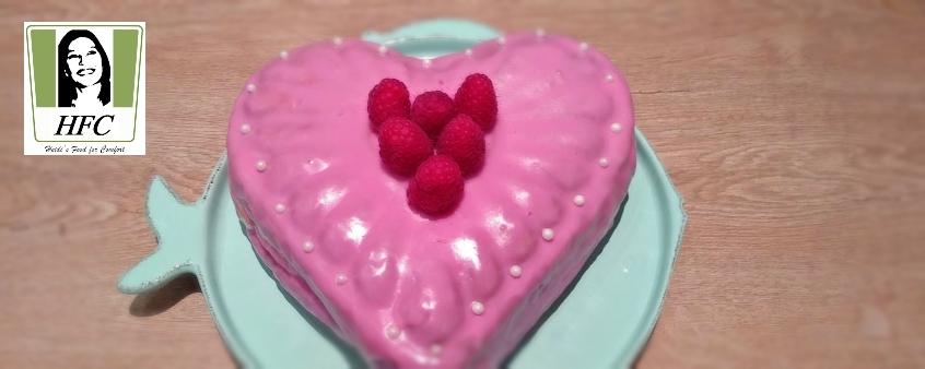 Cake Valentijn Heidi Delaere Diëtiste Food for Comfort
